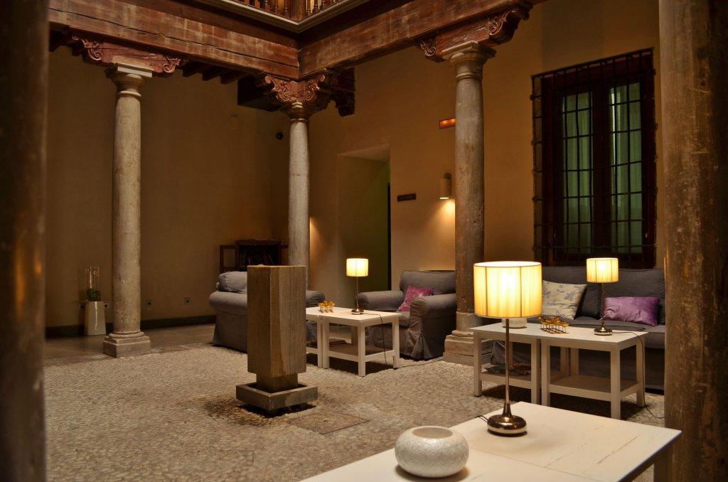 Shine Albayzín Hotel, Granada Image 20