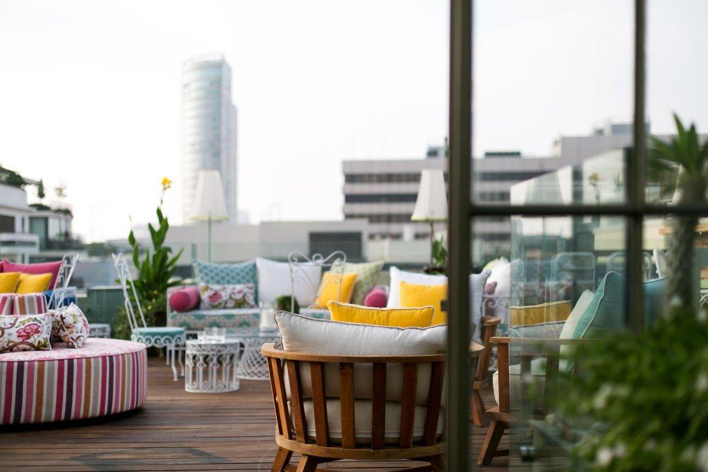 The Alma Hotel And Lounge, Tel Aviv Image 29