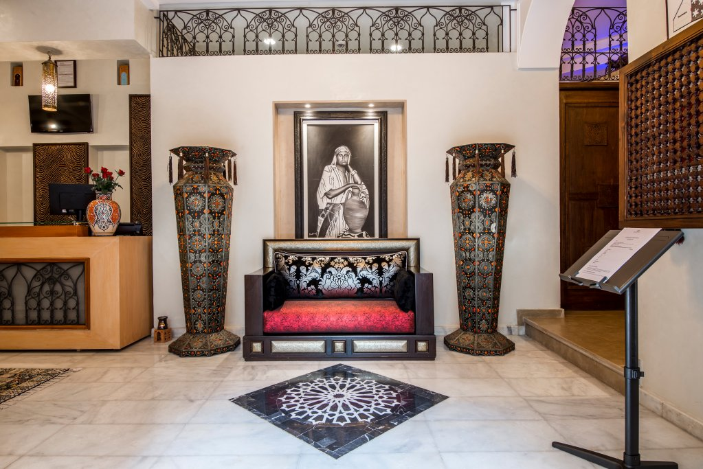 Hotel & Ryad Art Place Marrakech Image 43