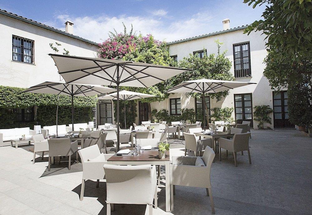 Hotel Hospes Palacio Del Bailío, Cordoba Image 2