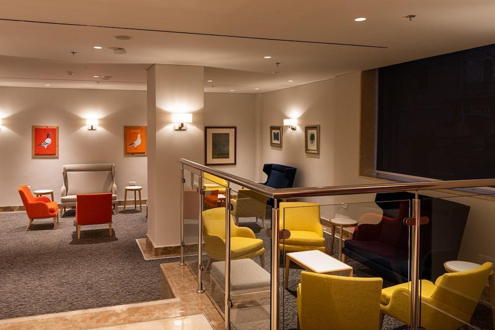 Ambassador Boutique Hotel, Jerusalem Image 14