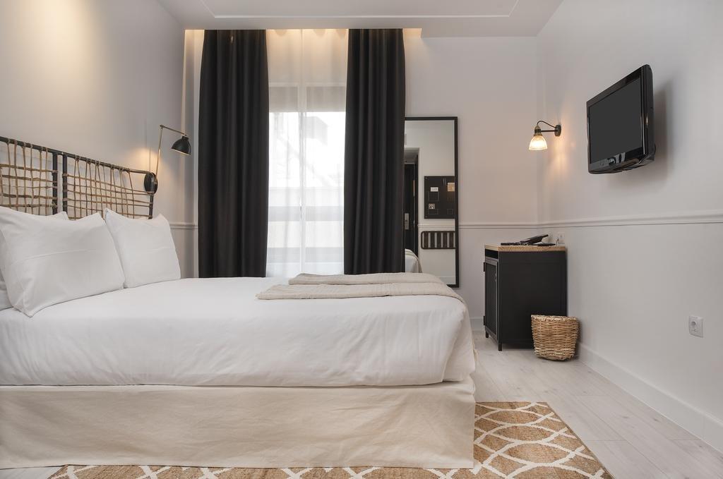 7 Islas Hotel, Madrid Image 2