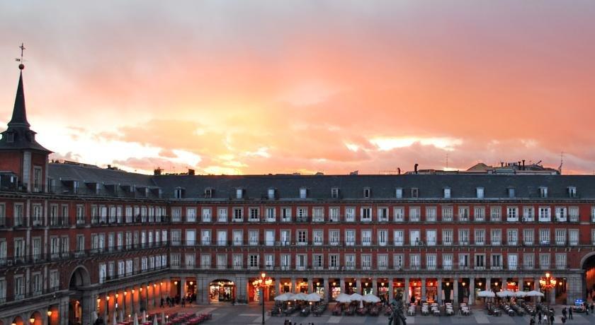 Gran Melia Palacio De Los Duques, Madrid Image 10