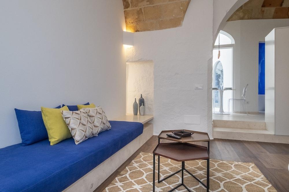 Divina Suites Hotel Boutique, Son Xoriguer, Menorca Image 23