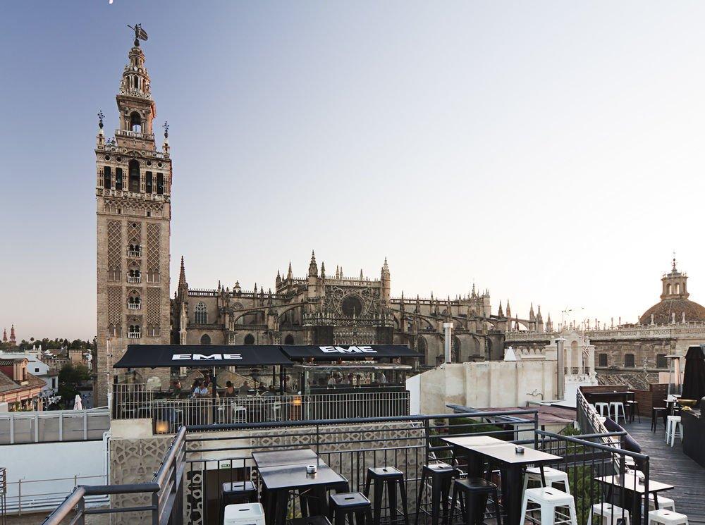 Eme Catedral Hotel, Seville Image 35