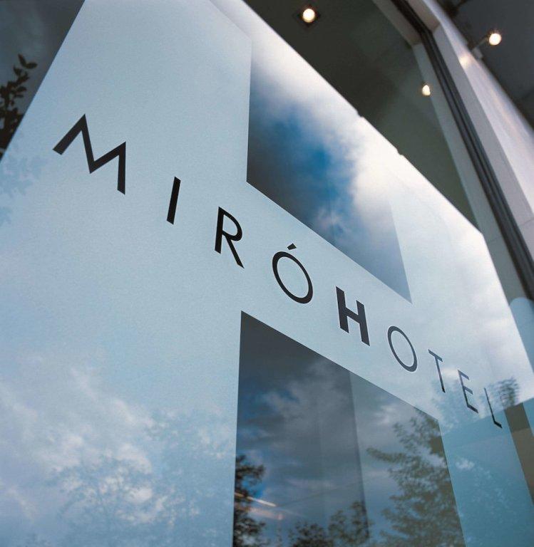 Hotel Miro, Bilbao Image 12