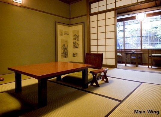 Hiiragiya Ryokan, Kyoto Image 14