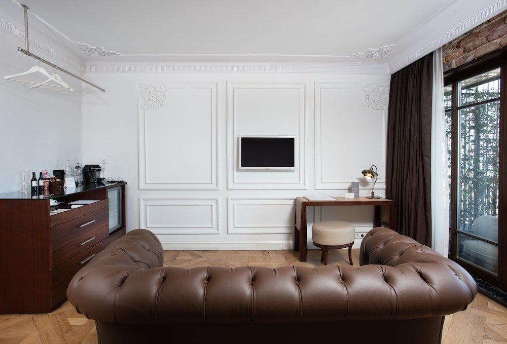 Georges Hotel Galata, Istanbul Image 50