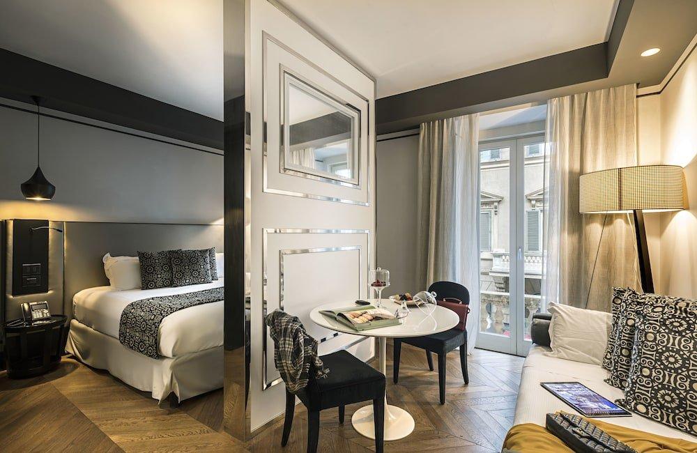Corso 281 Luxury Suites, Rome Image 3