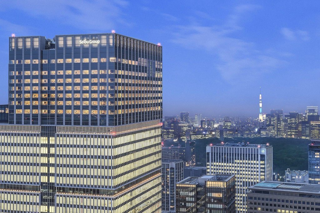 The Prince Gallery Tokyo Kioicho, A Luxury Collection Hotel Image 40
