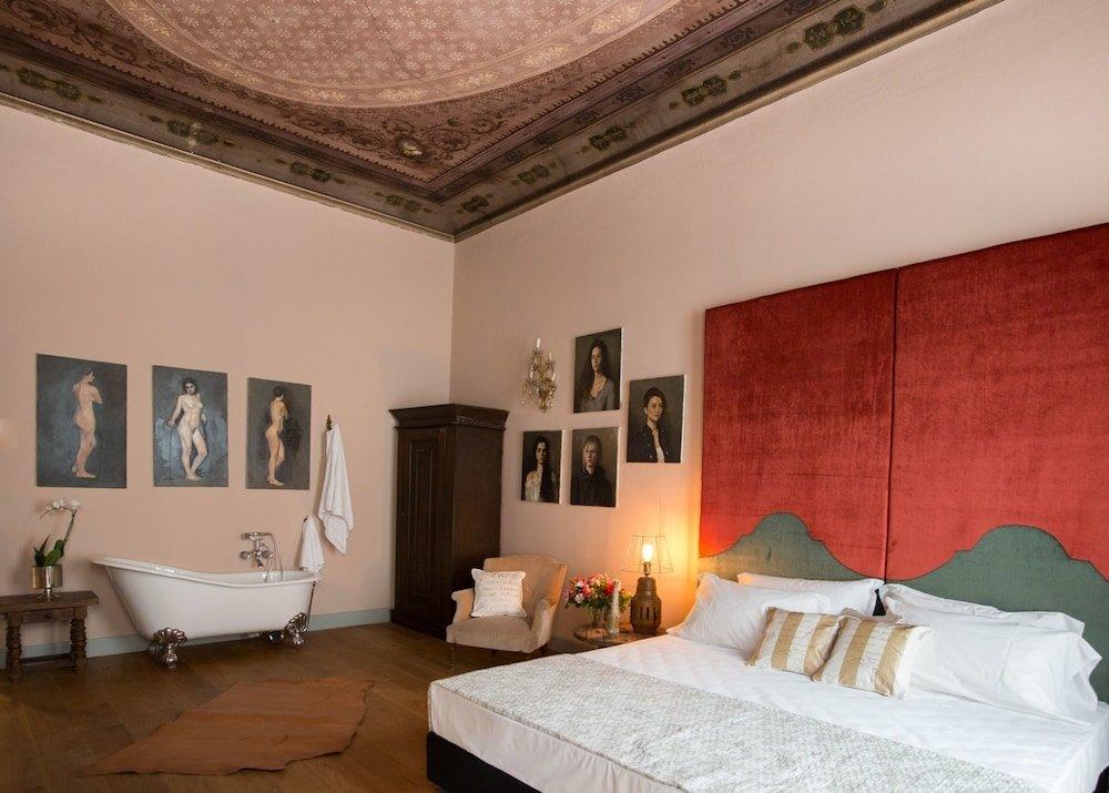 Soprarno Suites, Florence Image 0