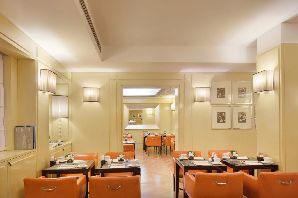 Starhotels Anderson, Milan Image 10