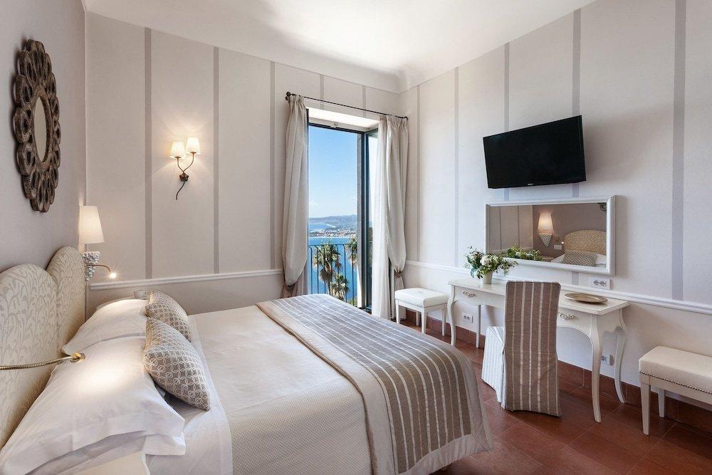 Hotel Villa Belvedere, Taormina Image 3