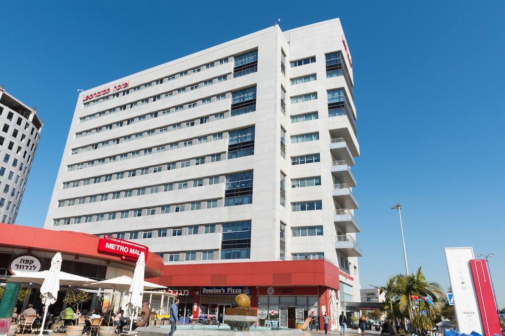 Leonardo Boutique Rehovot Hotel, Tel Aviv Image 12