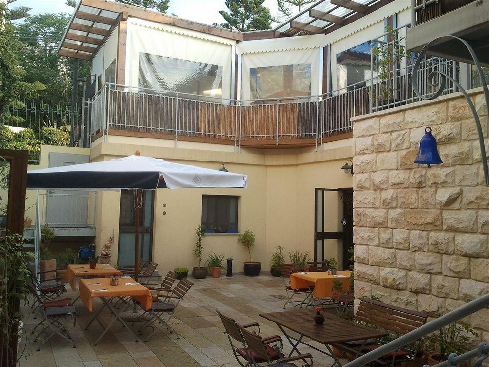 Villa Nazareth Hotel Image 11