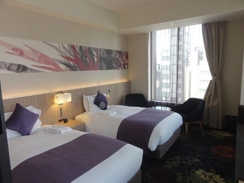 Millennium Mitsui Garden Hotel Tokyo Image 4