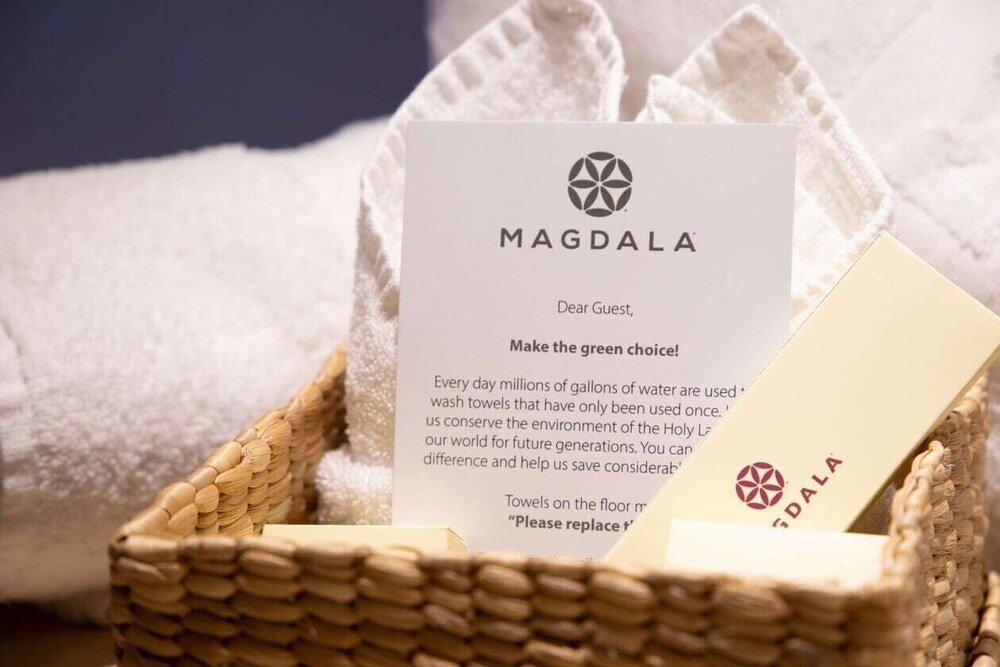 Magdala Hotel, Migdal Image 32