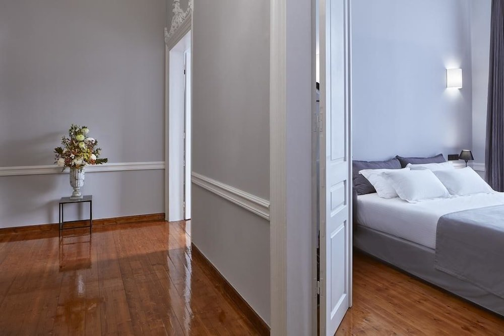 The Zillers Athens Boutique Hotel Image 1
