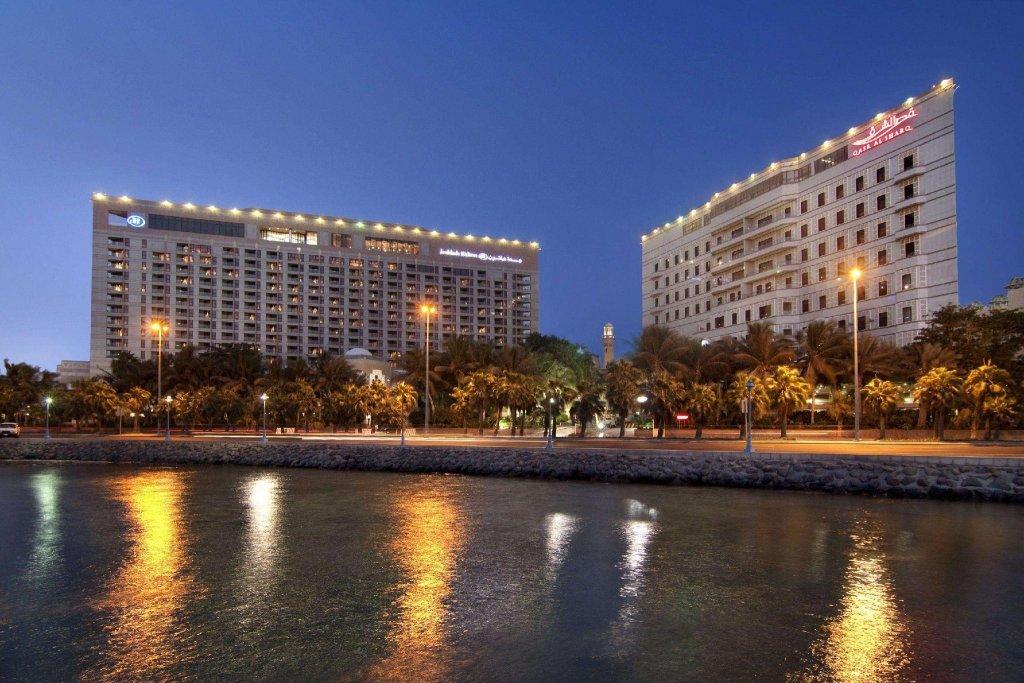 Waldorf Astoria Jeddah - Qasr Al Sharq Image 43