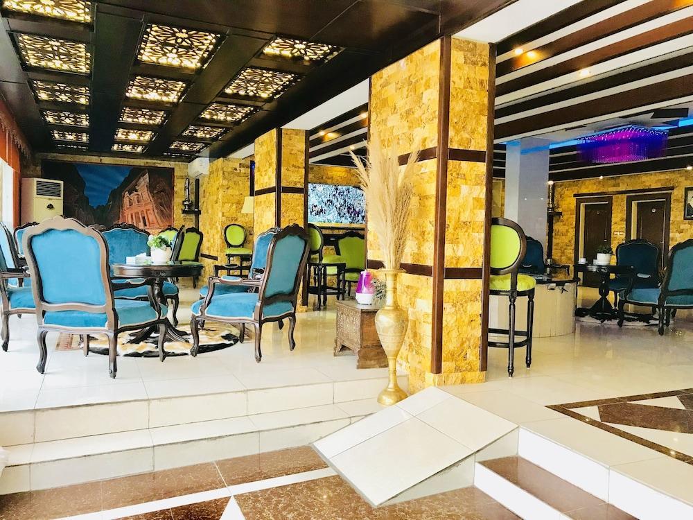 Petra Sella Hotel Image 23