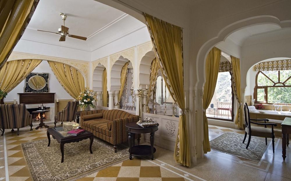 Samode Palace, Jaipur Image 4