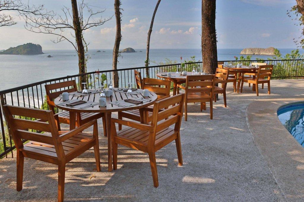 Arenas Del Mar Beachfront & Rainforest Resort, Quepos Image 13