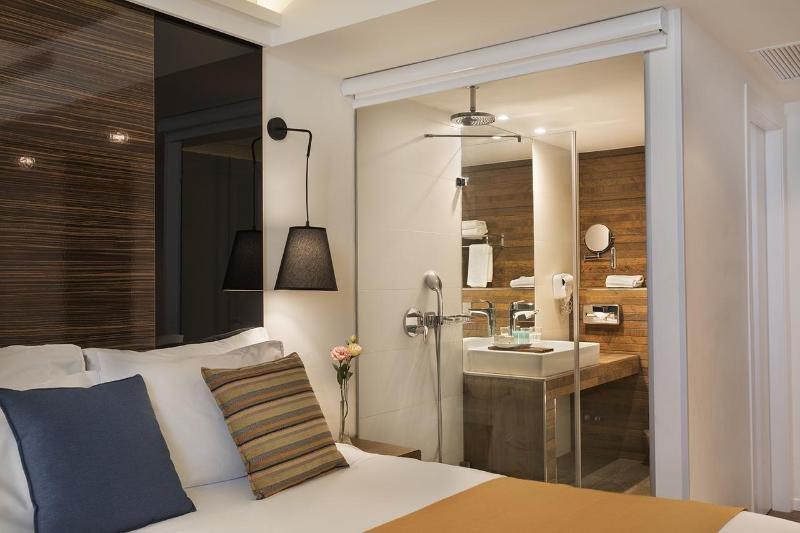 Haifa Bay View Hotel Image 12