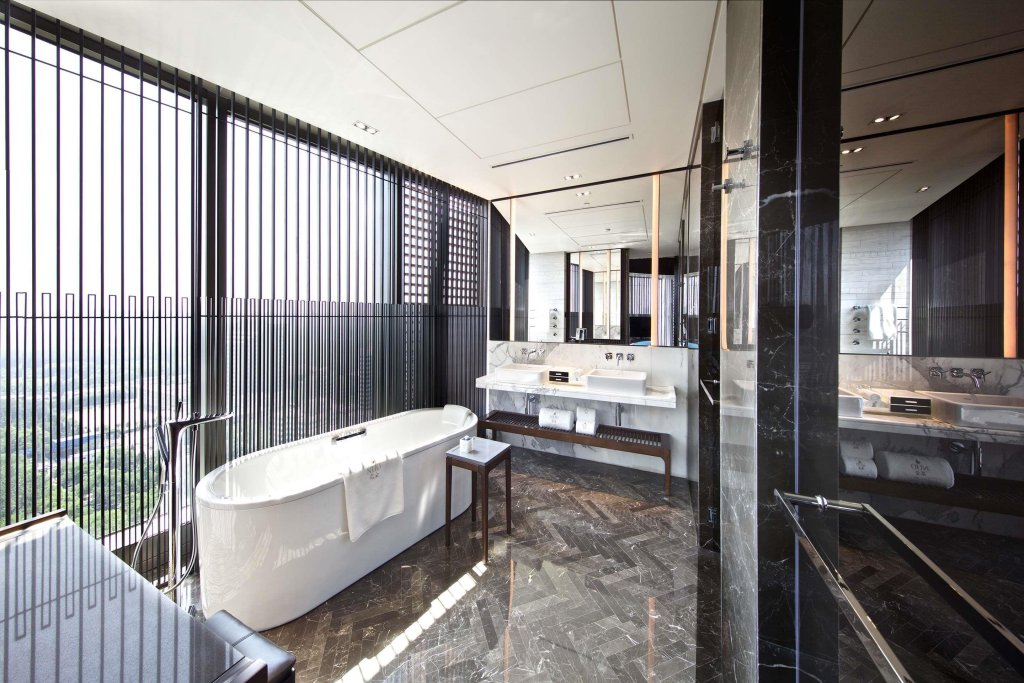 Nuo Hotel Beijing Image 3
