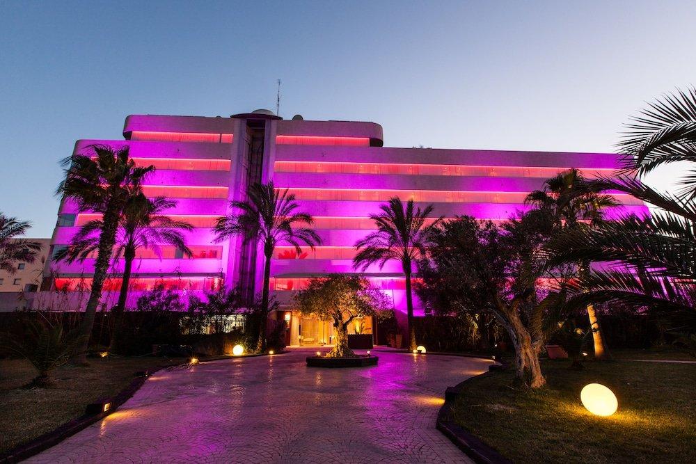 El Hotel Pacha, Ibiza Town, Ibiza Image 22
