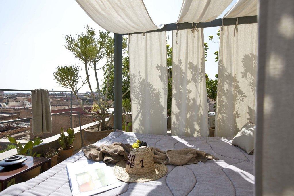Riad Dar One, Marrakech Image 20