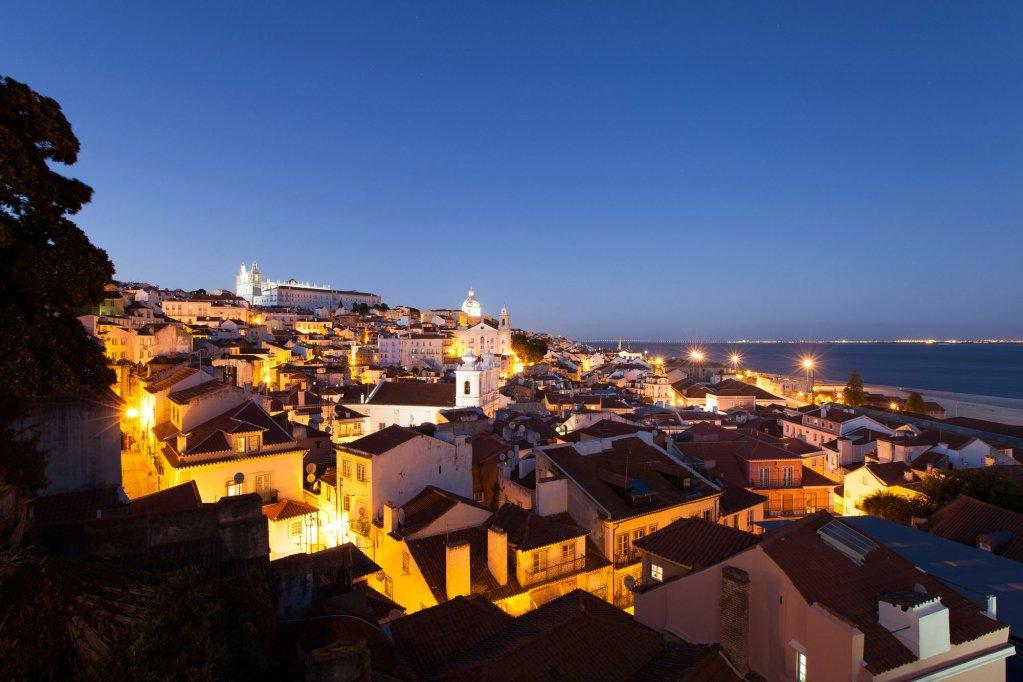 Memmo Alfama, Lisbon Image 20