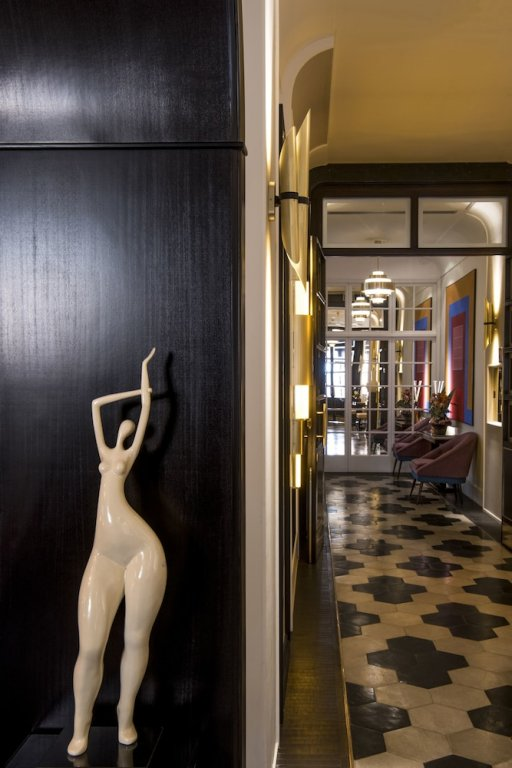 Hotel Vilòn, Rome Image 8