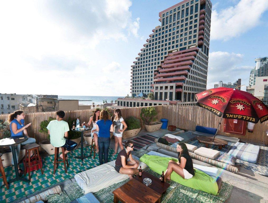 Hayarkon Hostel Tel Aviv Image 43