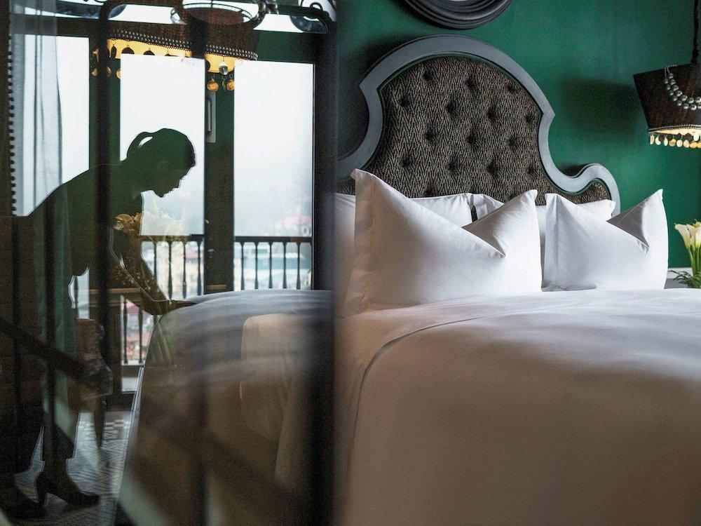 Hotel De La Coupole - Mgallery, Sapa Image 5