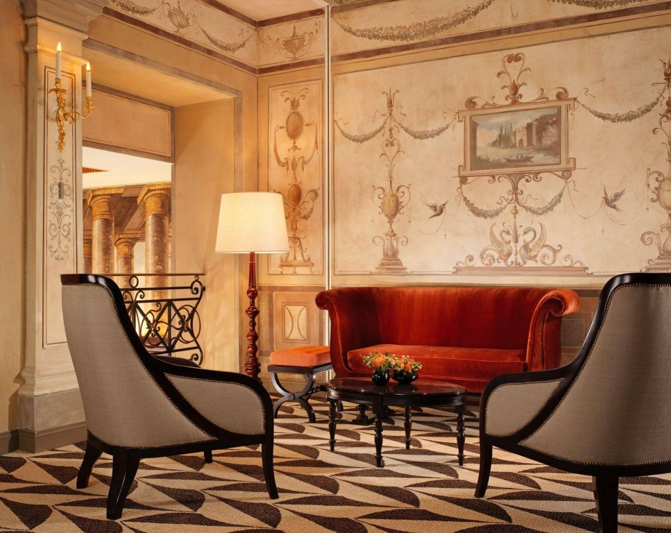 Hotel Eden - Dorchester Collection, Rome Image 9