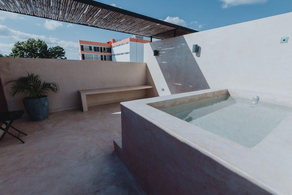 Casona 61 By Guruhotel, Merida Image 3