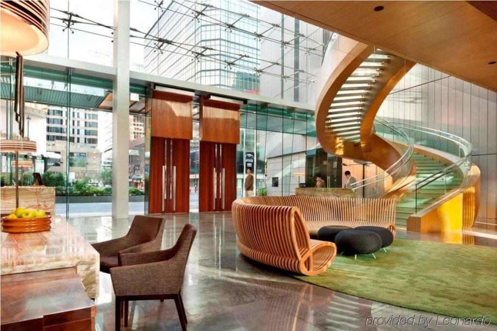 Hotel Icon, Hong Kong Image 19