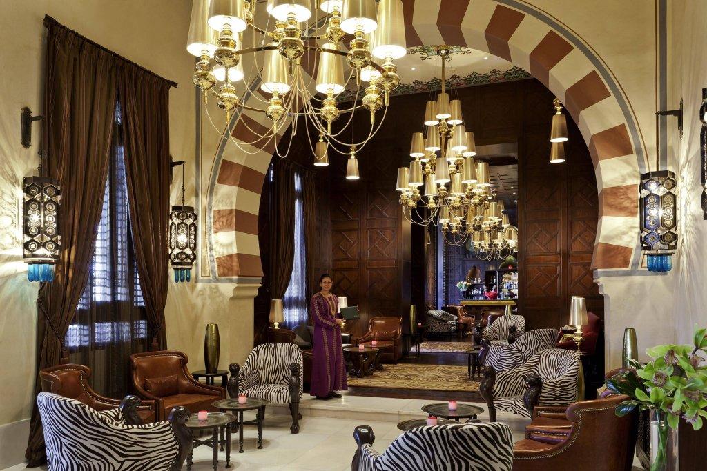 Sofitel Winter Palace Luxor Image 6