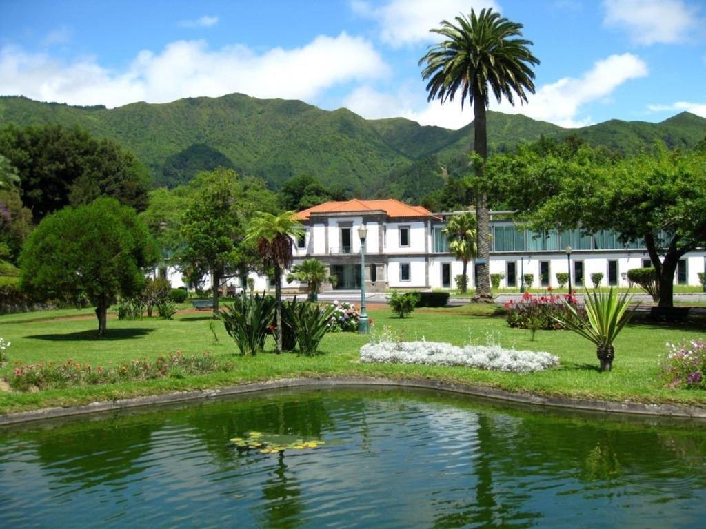 Furnas Boutique Hotel Thermal & Spa, Furnas, Sao Miguel, Azores) Image 15