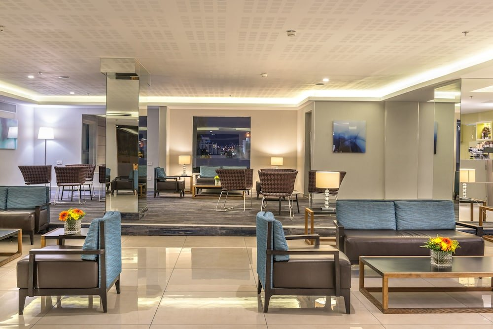 Hotel Astral Nirvana Club Eilat Image 12