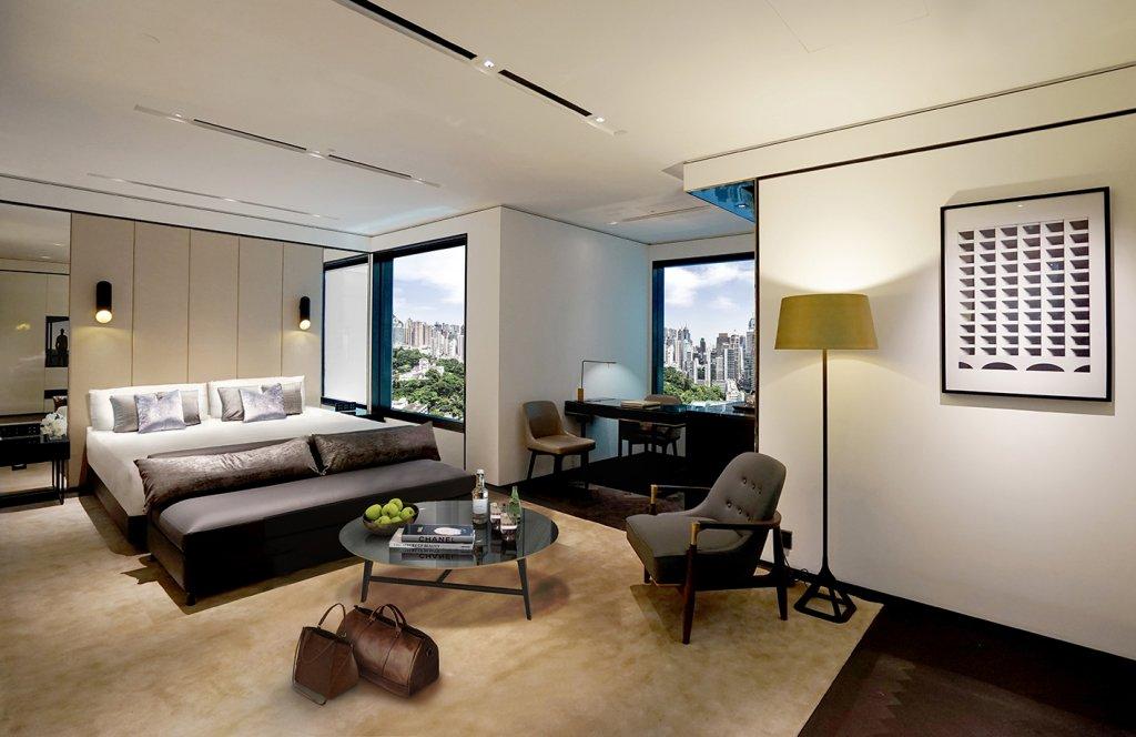 The Murray, Hong Kong, A Niccolo Hotel Image 1