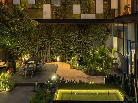 Ignacia Guest House, Mexico City Image 28
