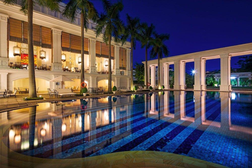 Indochine Palace, Hue Image 0