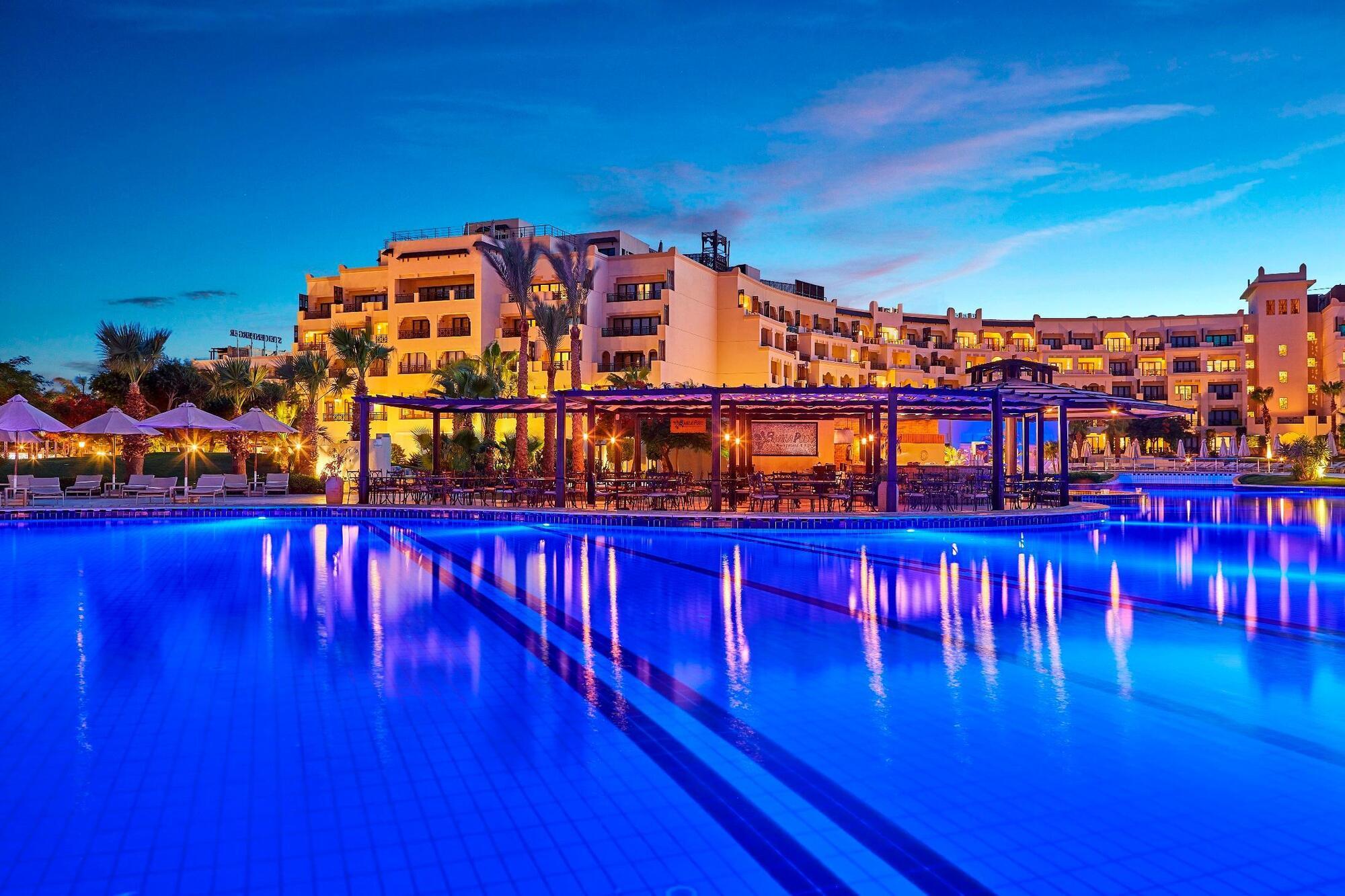 Steigenberger Aldau Beach Hotel, Hurghada Image 14