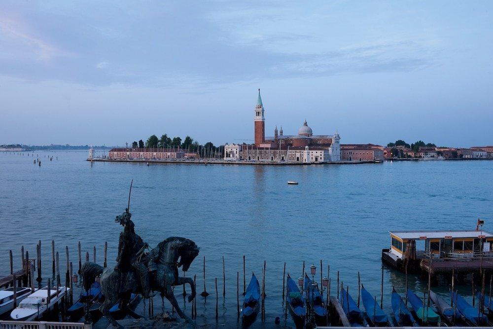 Hotel Londra Palace, Venezia Image 2
