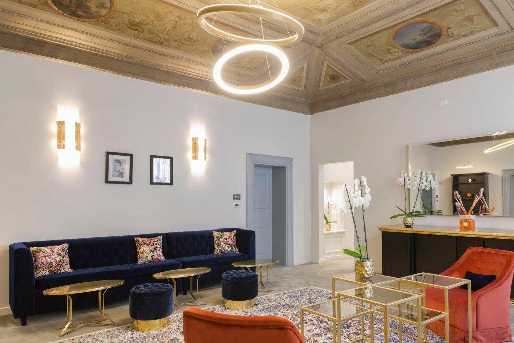 Martius Private Suites, Rome Image 2