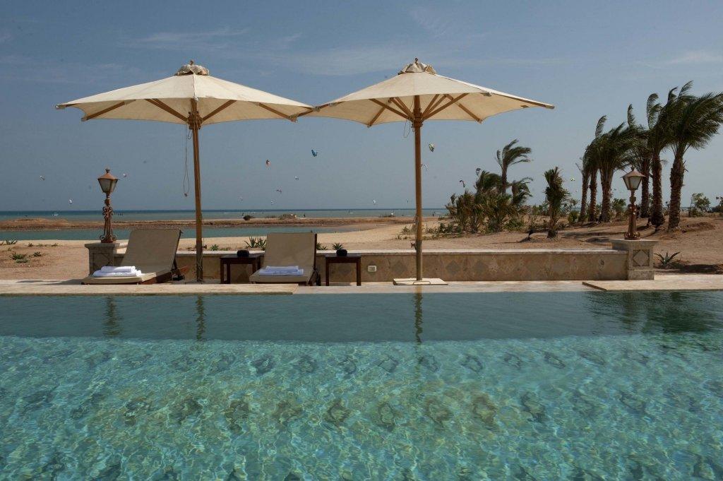La Maison Bleue, Hurghada Image 1