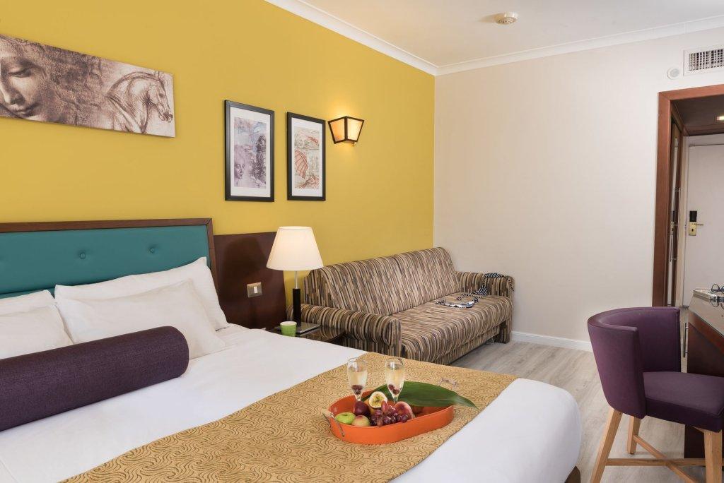 Leonardo Plaza Hotel Eilat Image 6