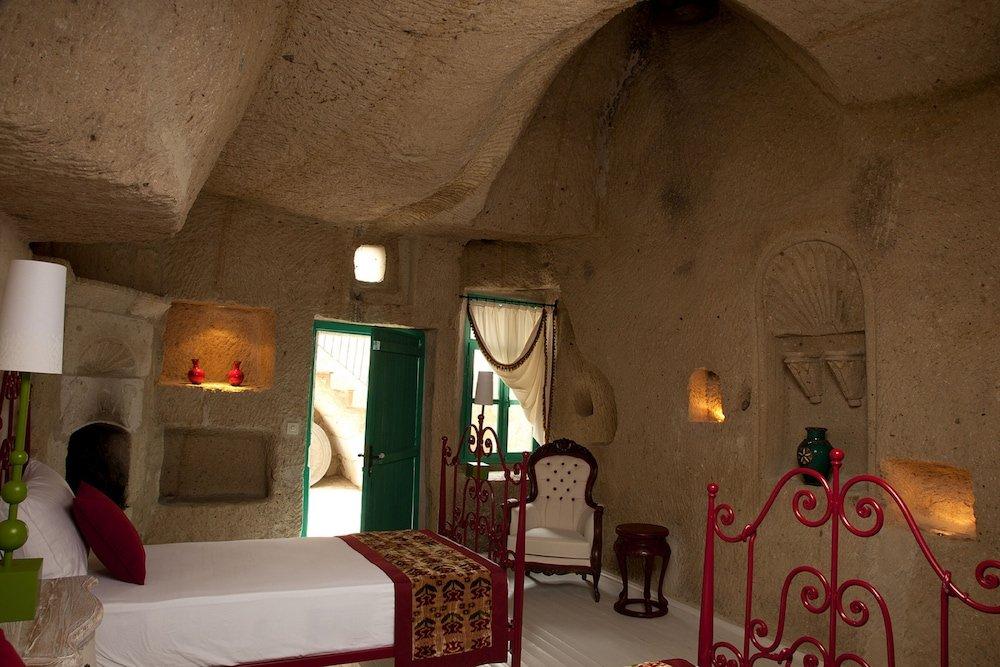 Hezen Cave Hotel, Nevsehir Image 24