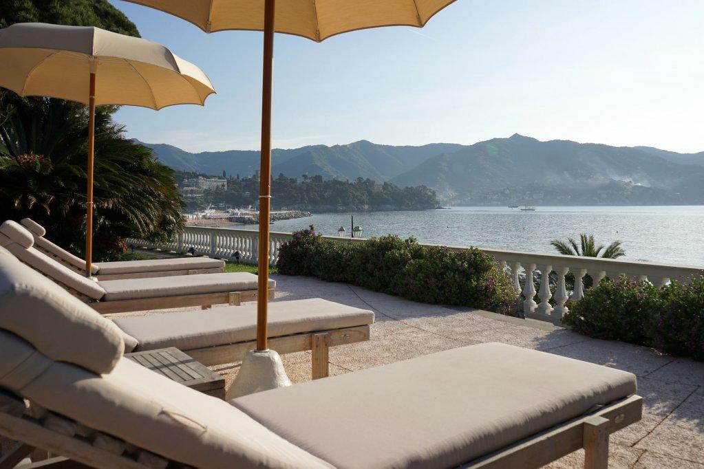Grand Hotel Miramare, Santa Margherita Ligure Image 1